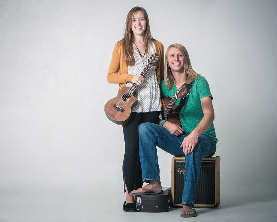 Sioux Falls' The Copoetics pose at The White Wall Sessions for Season 2