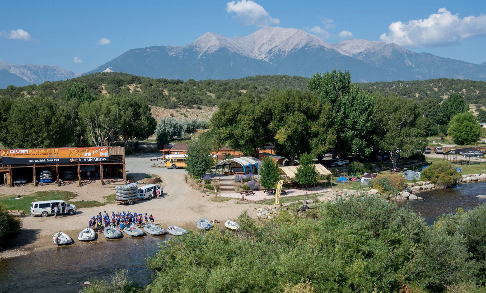 River Runners Colorado.