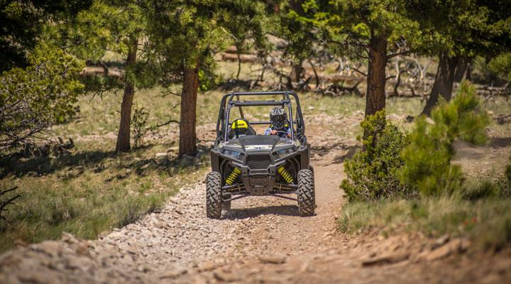 Royal Gorge ATV Tours