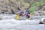 Royal Gorge Rafting Trips.