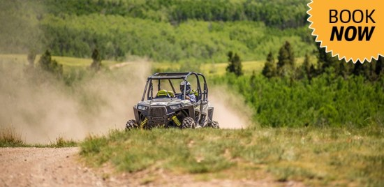 Colorado ATV Tours
