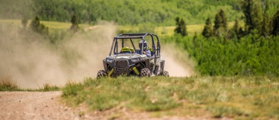 Polaris RZR tours and rentals.