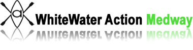 WhiteWater Action Medway Logo