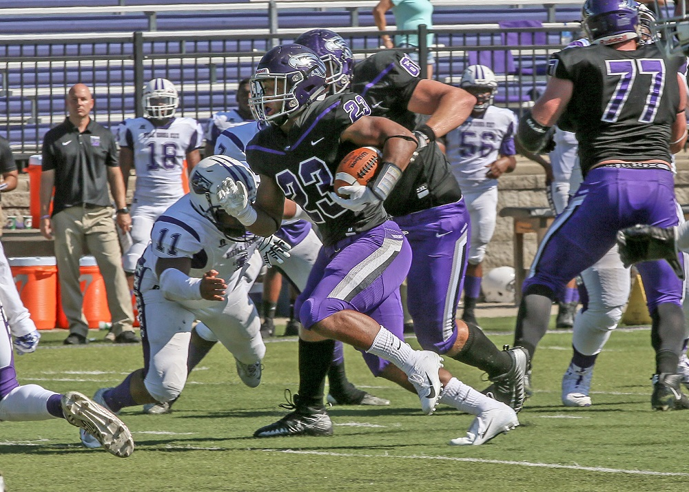 Image result for uww whitewater football