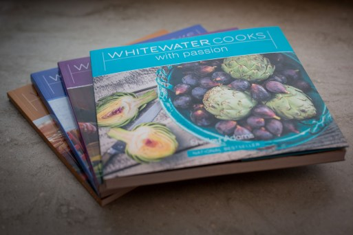 Whitewater Cooks Collection