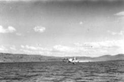 AETZ Circe lands at Lindi