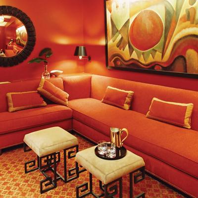 red-media-room