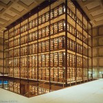 Bienecke Rare Book and Manuscript Library, Yale