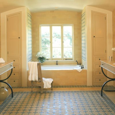 Bathing Beauties—Ultimate Bathrooms