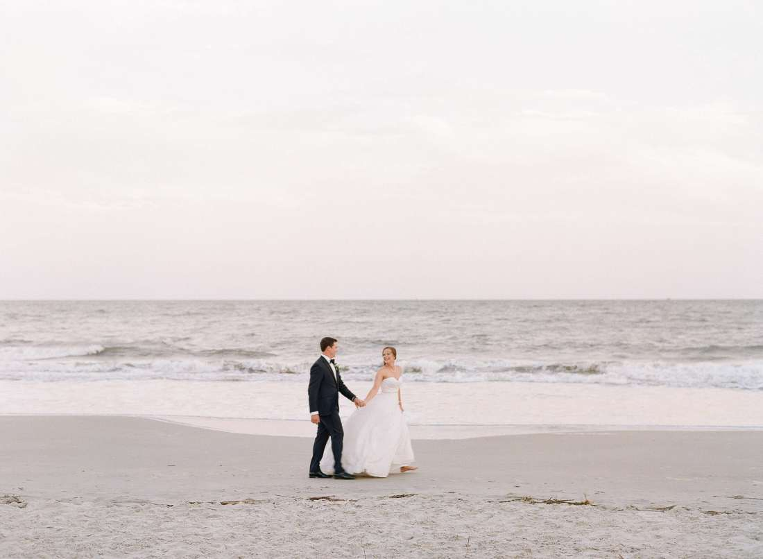 St Simons Elopements and wedding packages