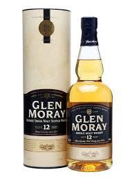 GlenMoray12year