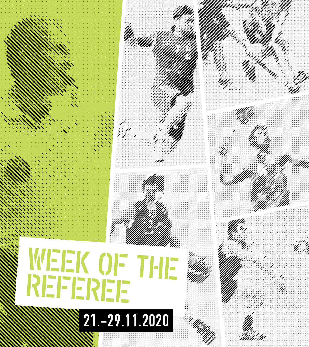 Week of the Referee