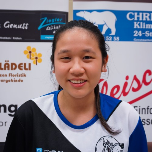 Dorina Chua