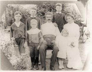 RAWLINGS FAMILY