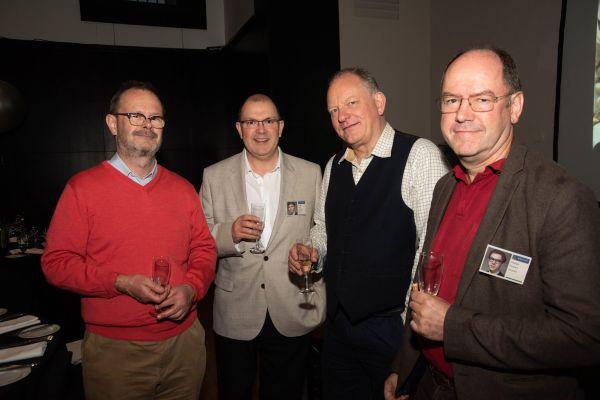 Class of 1978, 40th Anniversary Reunion – September 2018 ...