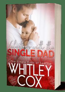romantic comedy, single dad romance, erotic romance, valentines romance