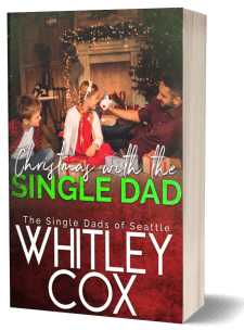 Single dad romance, romantic comedy, erotic romance, christmas romance, holiday romance