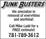 Junk Busters