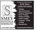 Smey Painting & Remodeling