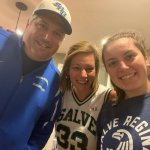 Olivia Martin commits to play basketball at Salve Regina
