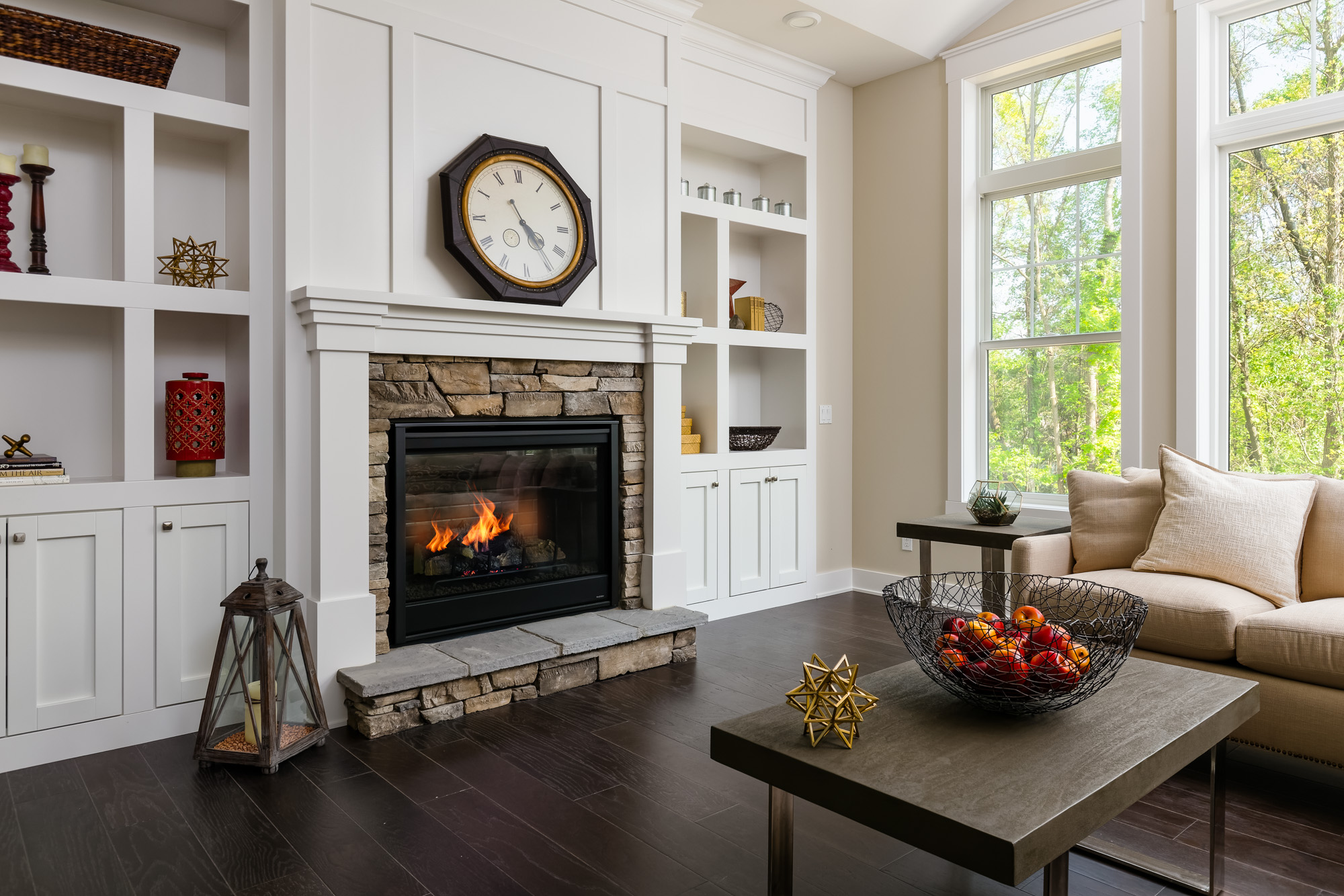 The Basics Of The Custom Home Building Process