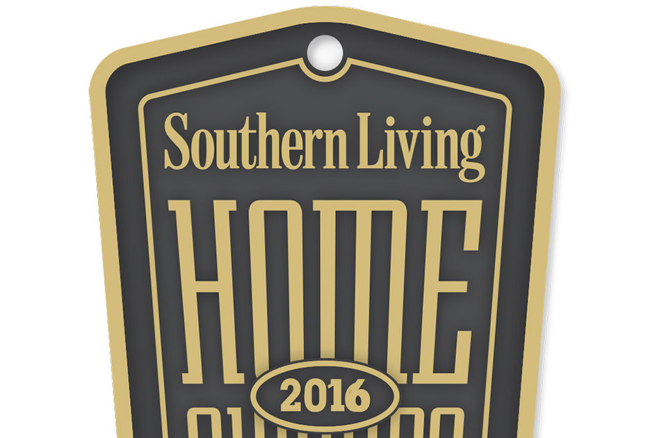 Sanderson recipient of southern living 2016 home awards for Sanderson builders