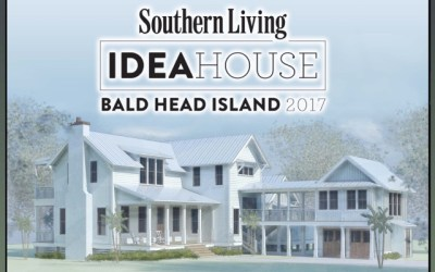 Whitney Blair Custom Homes Selected to Build the 2017 Southern Living Idea House!