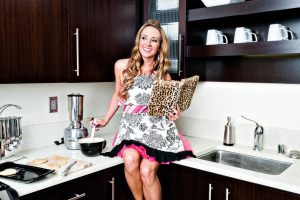 Whitney Bond, Photo Shoot, Little Leopard Book