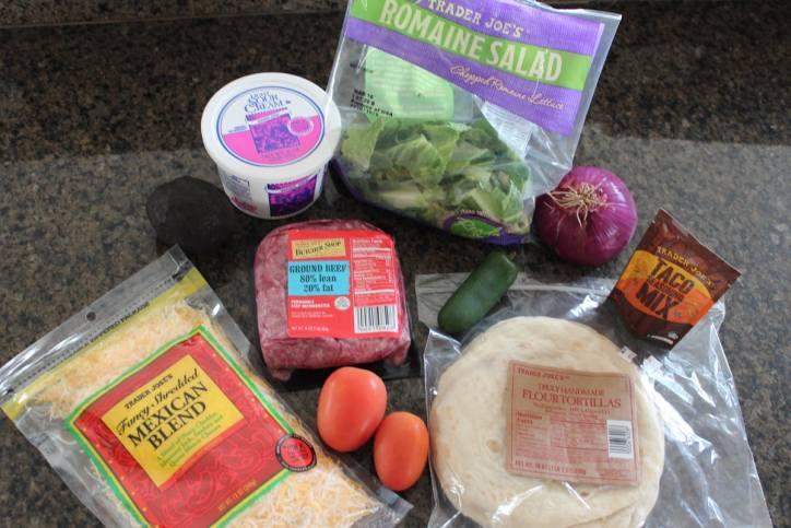 Trader Joes Taco Ingredients