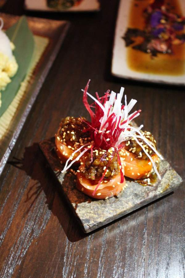 Aijo Sushi