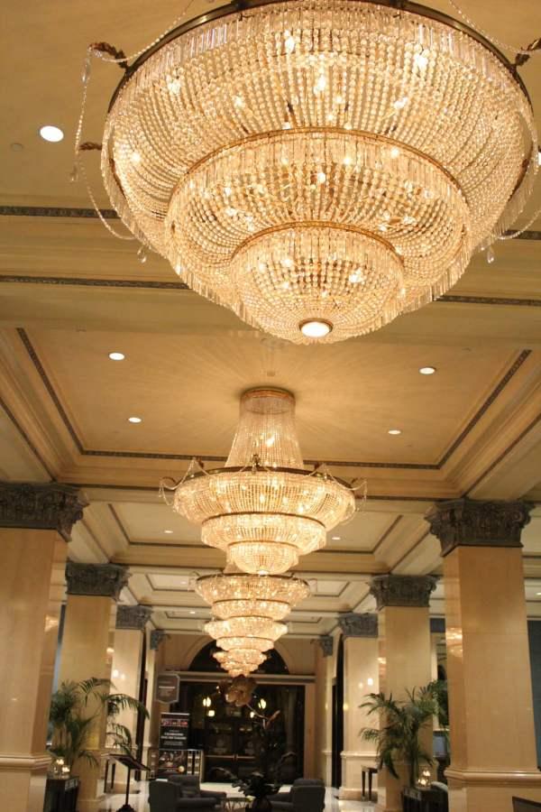 San Diego US Grant Hotel
