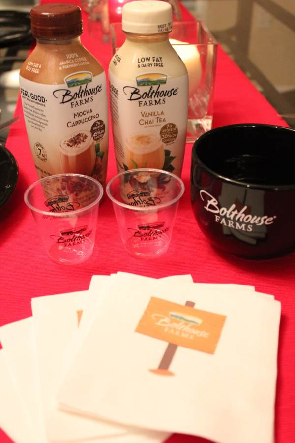 Bolthouse Farms Coffee Drinks