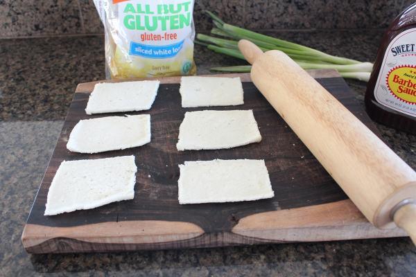 Gluten Free Flatbread Recipe
