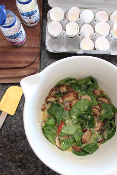 Greek Crockpot Eggs Recipe