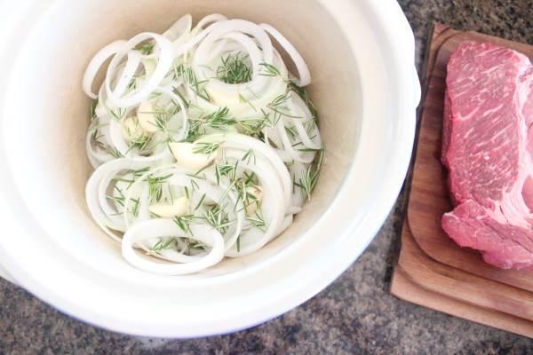 Slow Cooked Beef Ragu Recipe