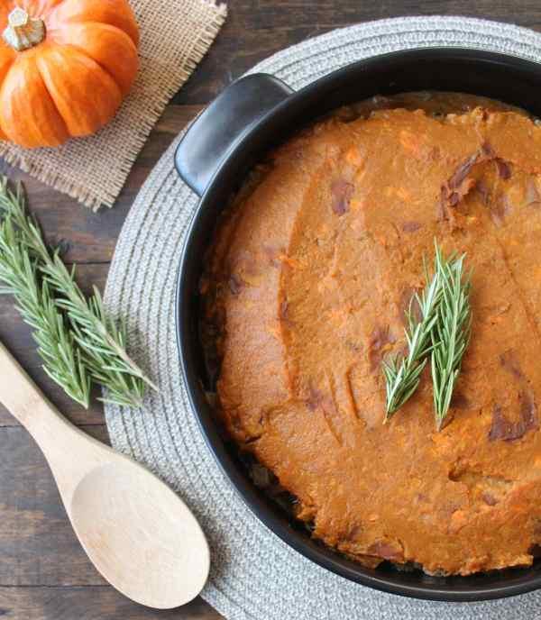 Gluten Free Shepherds Pie Recipe