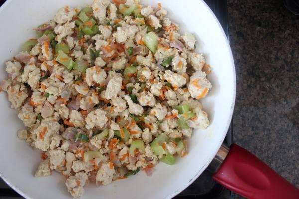 Buffalo Chicken Chili Recipe