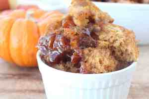 Crock Pot Pumpkin Monkey Bread Recipe