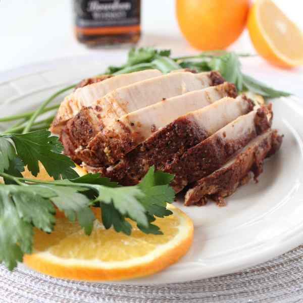 Christmas Crock Pot Turkey Breast