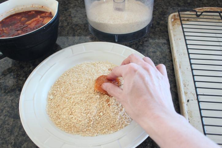 Thai Cashew Chicken Recipe