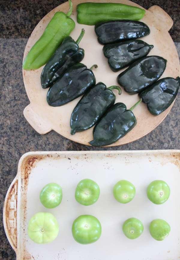 Slow Cooker Chicken Mole Recipe