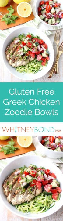 greek-chicken-zoodle-bowls-pinterest