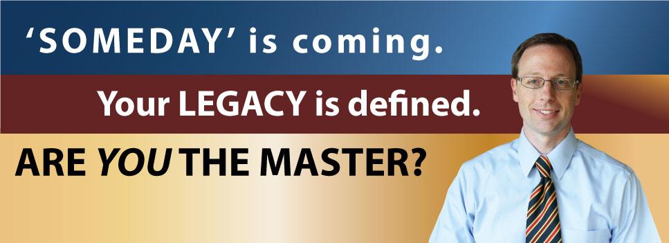 Master your legacy haiku