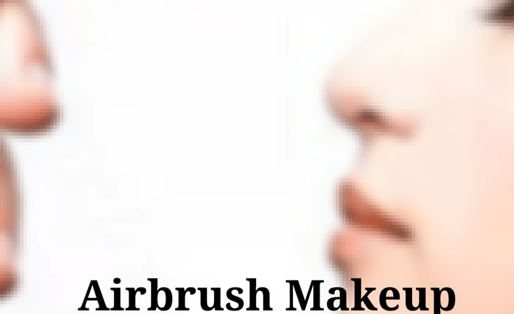 Air Brush Makeup Facts EVERY Bride should know
