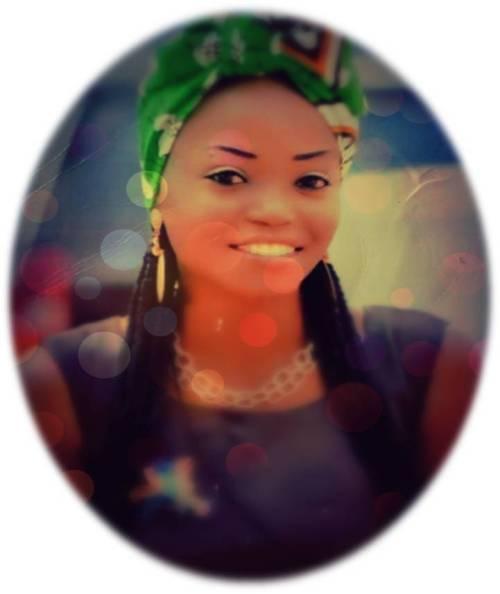Whitney Ibe Blog