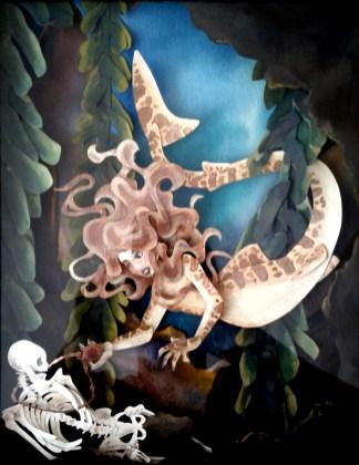 85x11-mermaid-skeleton