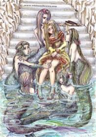 The Little Mermaid (3)