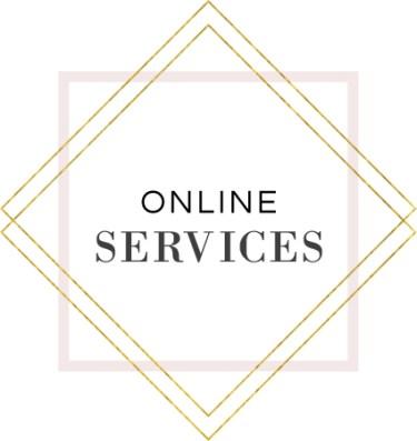 online decorating services