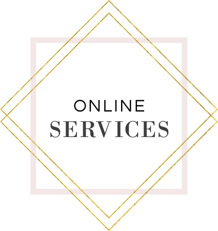 online decorating services