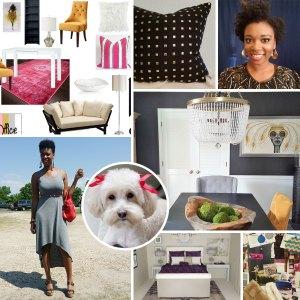 whitney jones | about me | bio | interior designer | new Orleans decorator